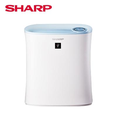 (快速到貨)SHARP 夏普 自動除菌離子PM2.5濾除空氣清淨機 FU-H30T-W-