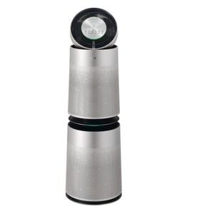 限期贈底座+濾網*2 LG樂金 空氣清淨機 寵物功能增加版(雙層) AS101DSS0