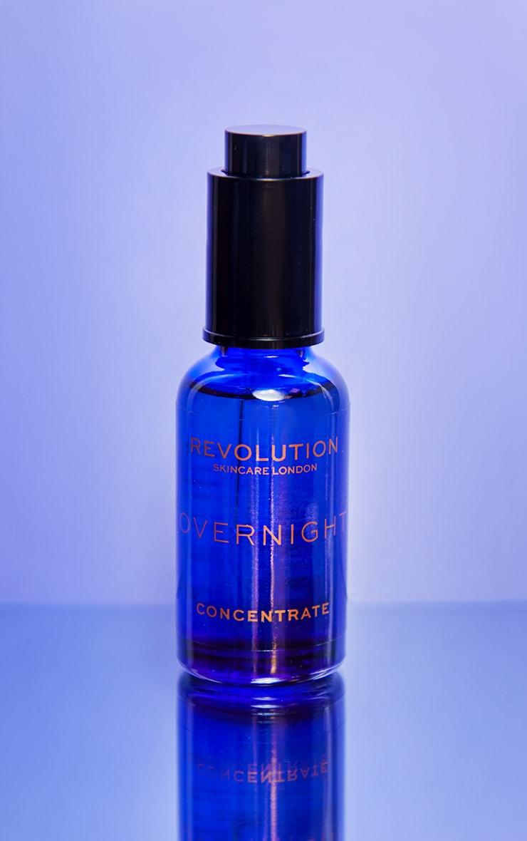 Revolution Skincare Overnight Restoring Concentrate