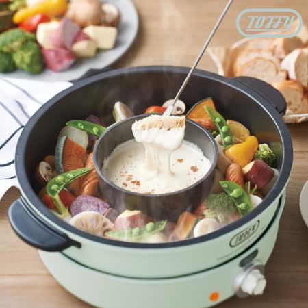 日本Toffy 萬用調理鍋 K-HP2