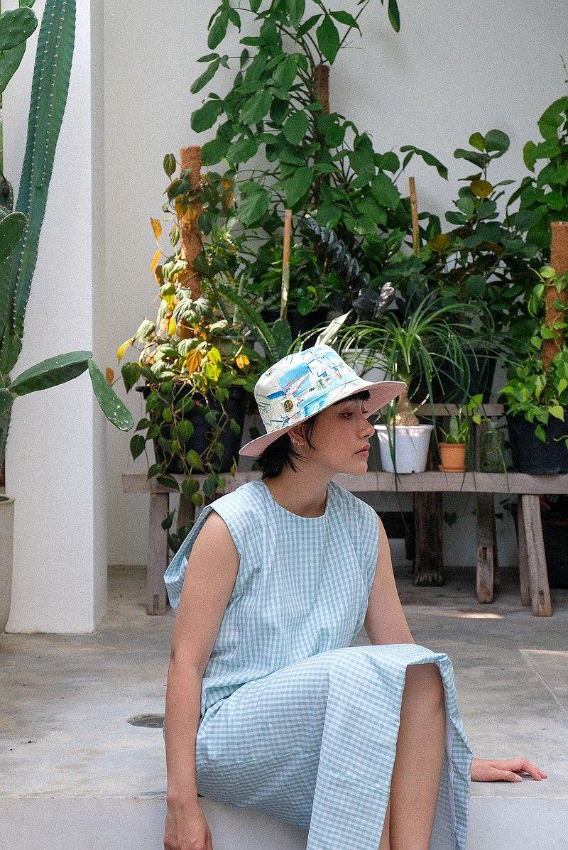 熱帶神秘漁夫帽(18)