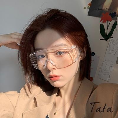 透明防護眼鏡 TATA