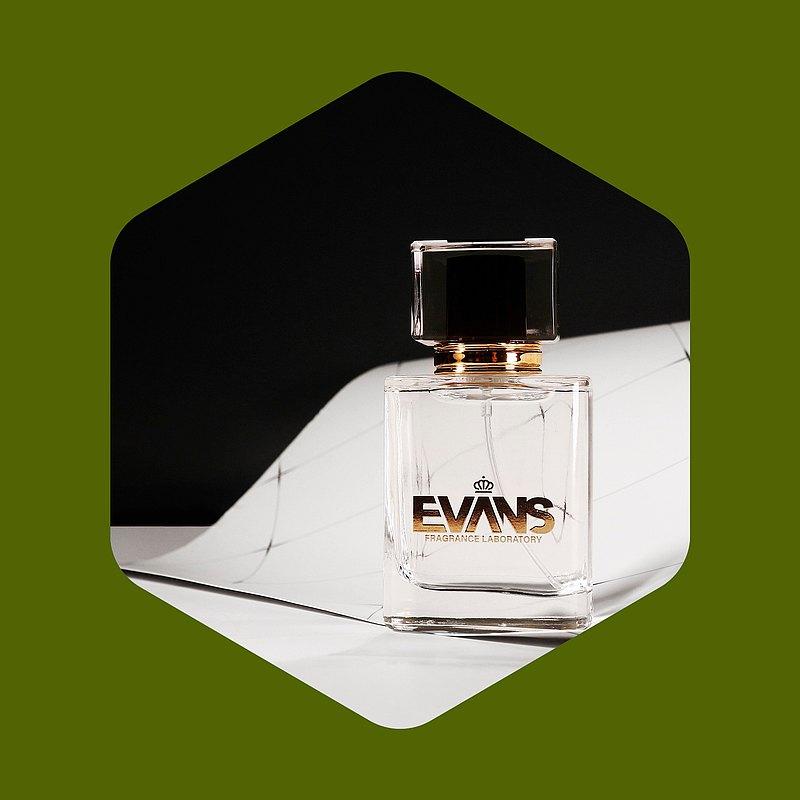 EVANS | 淡香水50ml