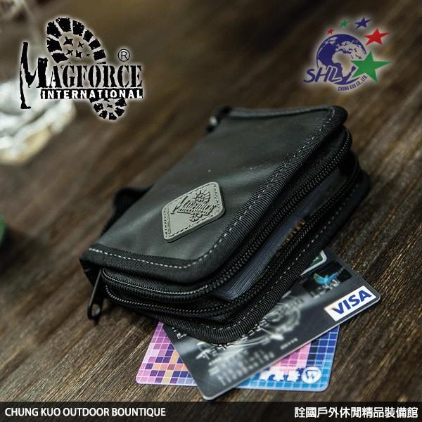 詮國 - 馬蓋先 Magforce EDC 名片夾 / 證件夾 / 信用卡夾 / 0270 B03