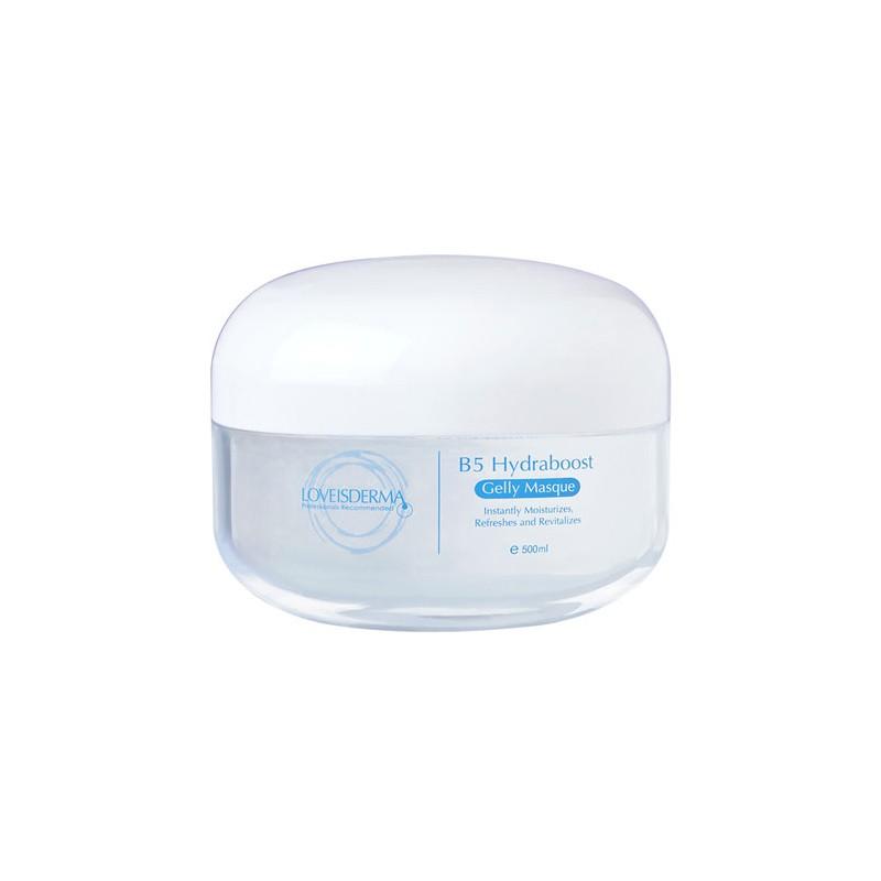 愛斯德瑪-B5保濕凝膠面膜 凍膜 保濕面膜 LOVEISDERMA【CT01-TA125】[現貨]