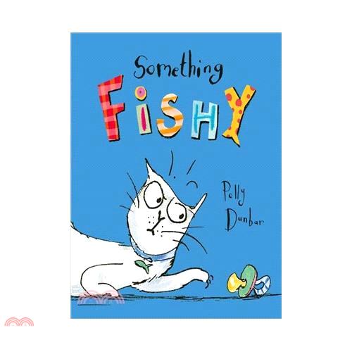 Something Fishy (精裝本)【三民網路書店】[79折]