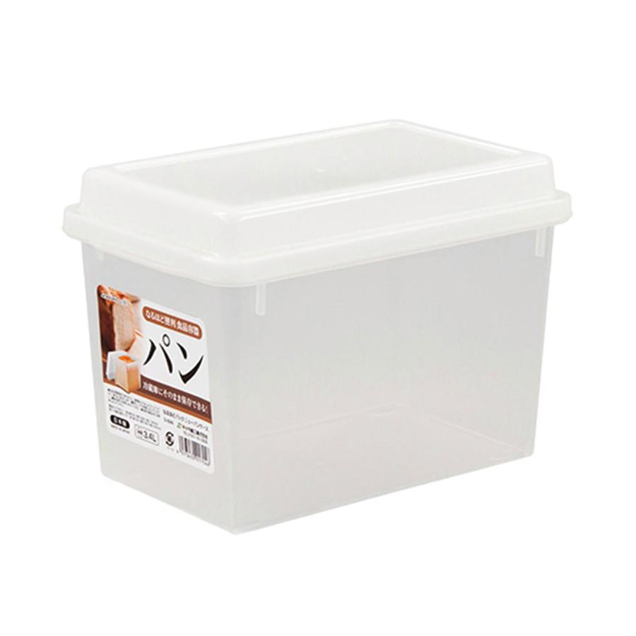 日本製吐司保存盒3.4L【康是美】
