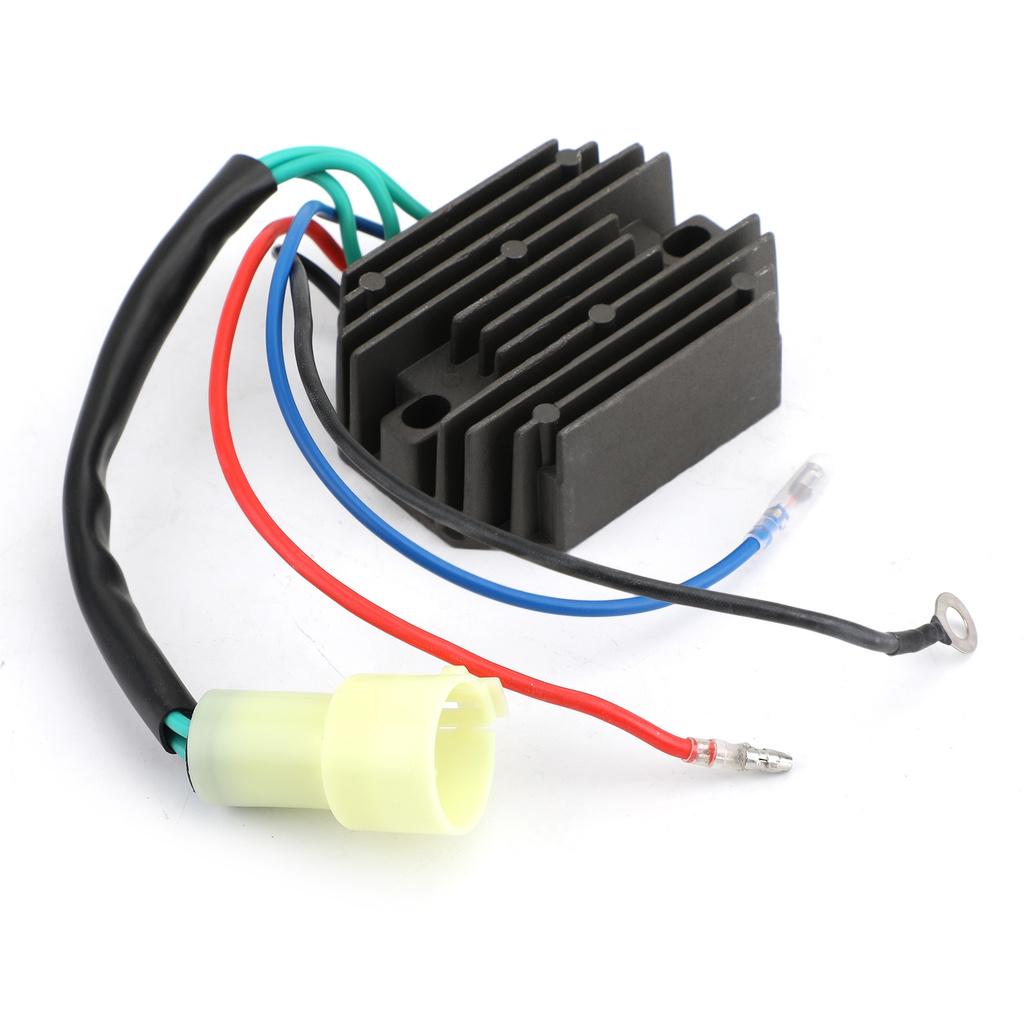Mercury 75-90 HP 4 Stroke 804278A12 804278T11整流器-極限超快感