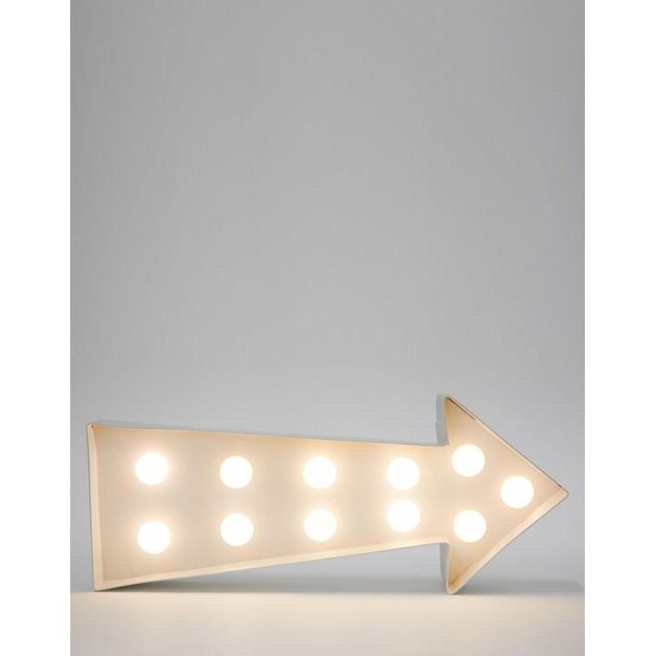 英國Sass  Belle ─ 箭頭LED造型燈  婚禮佈置 情人節 派對佈置