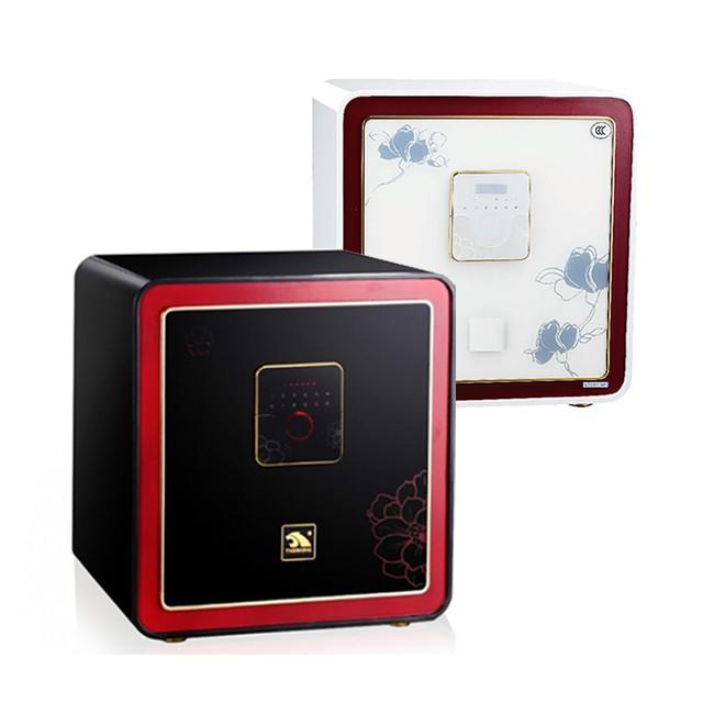 聚富 御璽精品系列保險箱(45VIP) 金庫/防盜/電子式/密碼鎖/保險櫃/HH科技