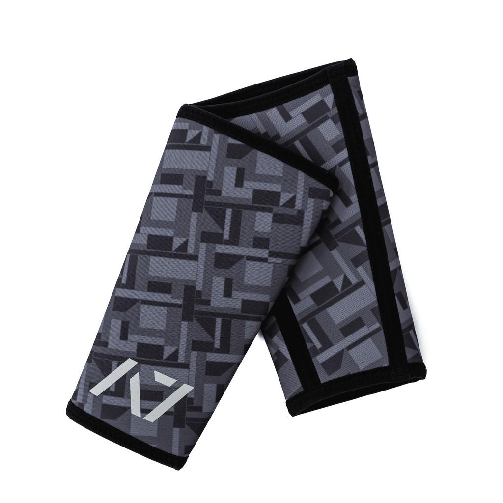 A7 力量版 護膝 - 灰色迷彩(台灣總代理)