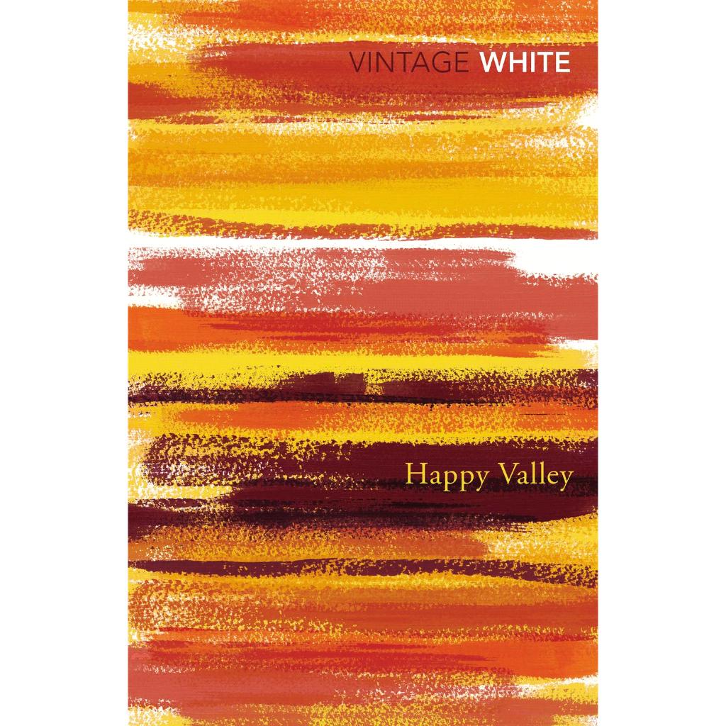 Happy Valley【三民網路書店】