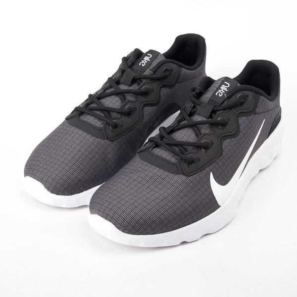 NIKE  男款慢跑鞋-黑/白 大尺碼 CD7093-001  現貨