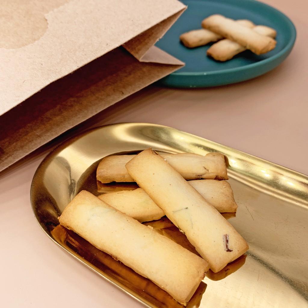 黃正宜低卡餐 3卡控醣甜餅乾棒/1袋10入[團購滿1200可用85折扣券]