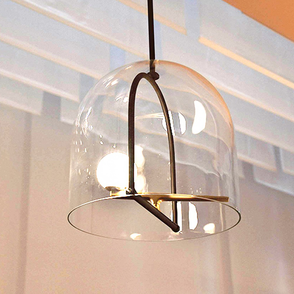 H&D 東稻家居︱飛燕單吊燈