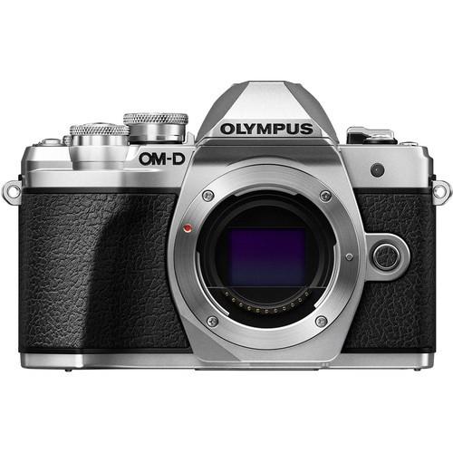 【福利品】OLYMPUS E-M10 Mark III 單機身 銀色 不含鏡頭 M43 福利 元佑公司貨