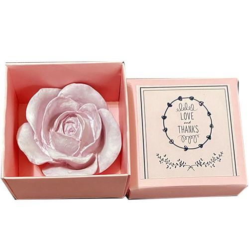 英國香氛園地-小玫瑰擴香石