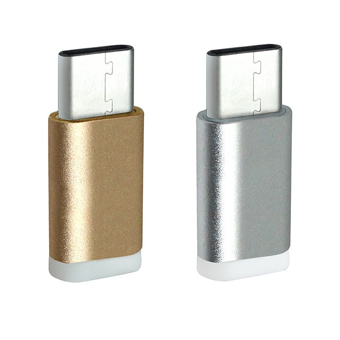Archgon USB 3.1 GEN II Type C to USB Micro B轉接頭(ADP-USB2241)