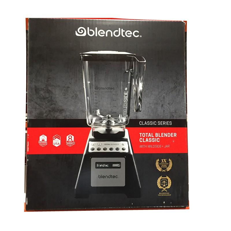BLENDTEC TOTAL ELENDER WITH  JAR 食物調理機 C117729