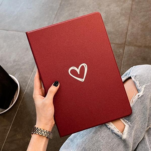 簡約新款ipad2020版保護套10.2寸mini5平板2019電腦11適用迷你4殼全包邊軟殼第六代2018款9.7平板2017