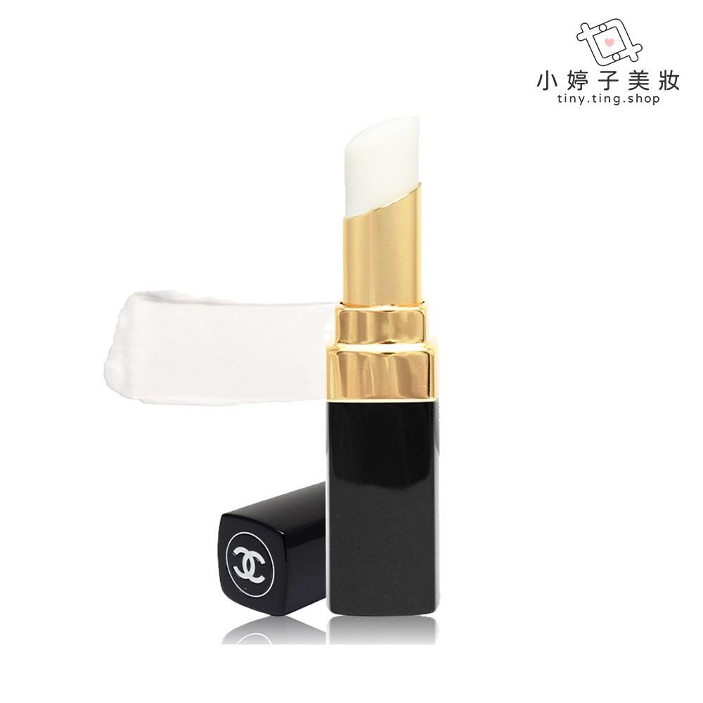 CHANEL香奈兒 COCO超水感修護唇膏 3g 小婷子美妝