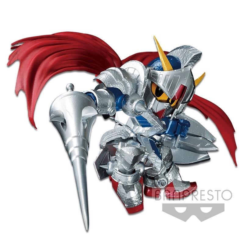 BANPRESTO 日版 景品 豪塊 機動戰士 鋼彈 騎士鋼彈【哈玩具】