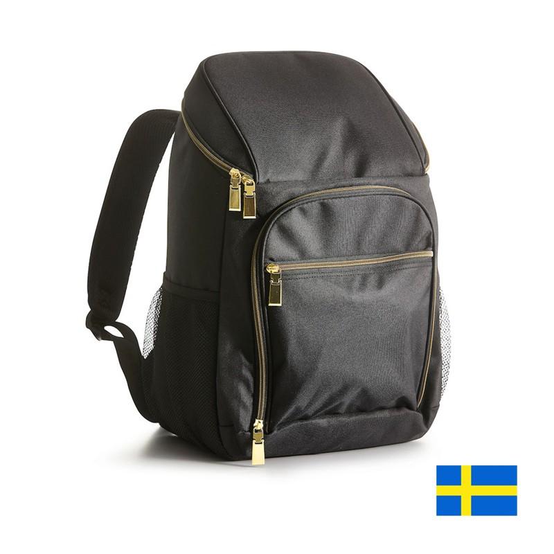 【瑞典sagaform】北歐設計 城市保冷後背包