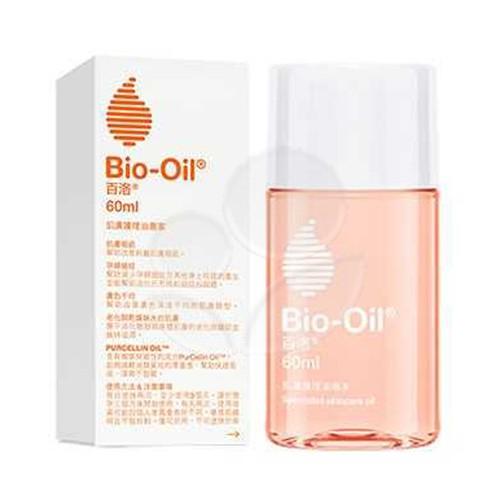 【公司貨 / 新包裝】Bio-Oil 百洛 專業護膚油 60ml【佳兒園婦幼館】