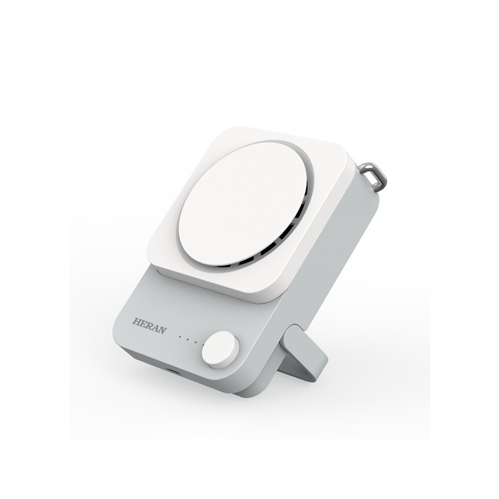HERAN禾聯 USB掛脖風扇HUF-17HP050