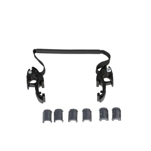 德國[ORTLIEB] QL2.1 hooks with handle, 16 mm – QL2.1及QL2系統用固定鉤
