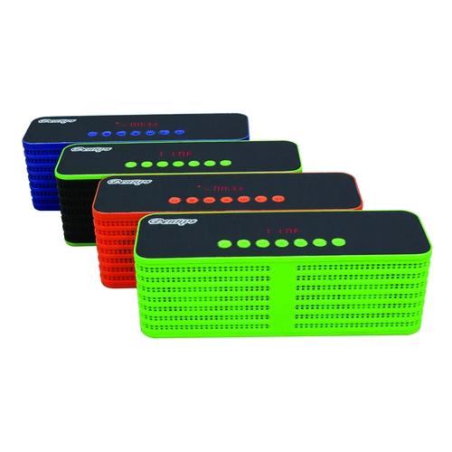Dennys U-5020 USB/SD/FM MP3隨身聽-