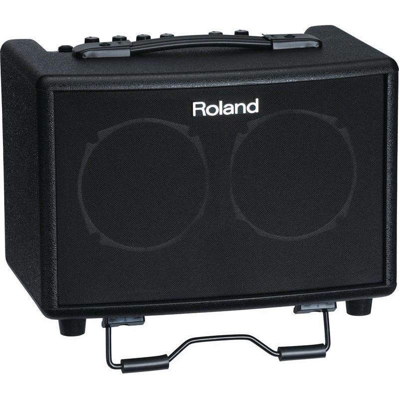 Roland AC-33 樂蘭 吉他音箱 街頭藝人音箱 喇叭 音響 AC33 黑色【蜂鳥樂器】