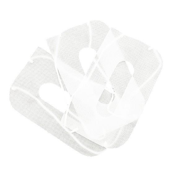 一次性拋棄式VR眼罩(50個) 耳掛式面罩眼罩 Oculus Quest 2 HTC Vive