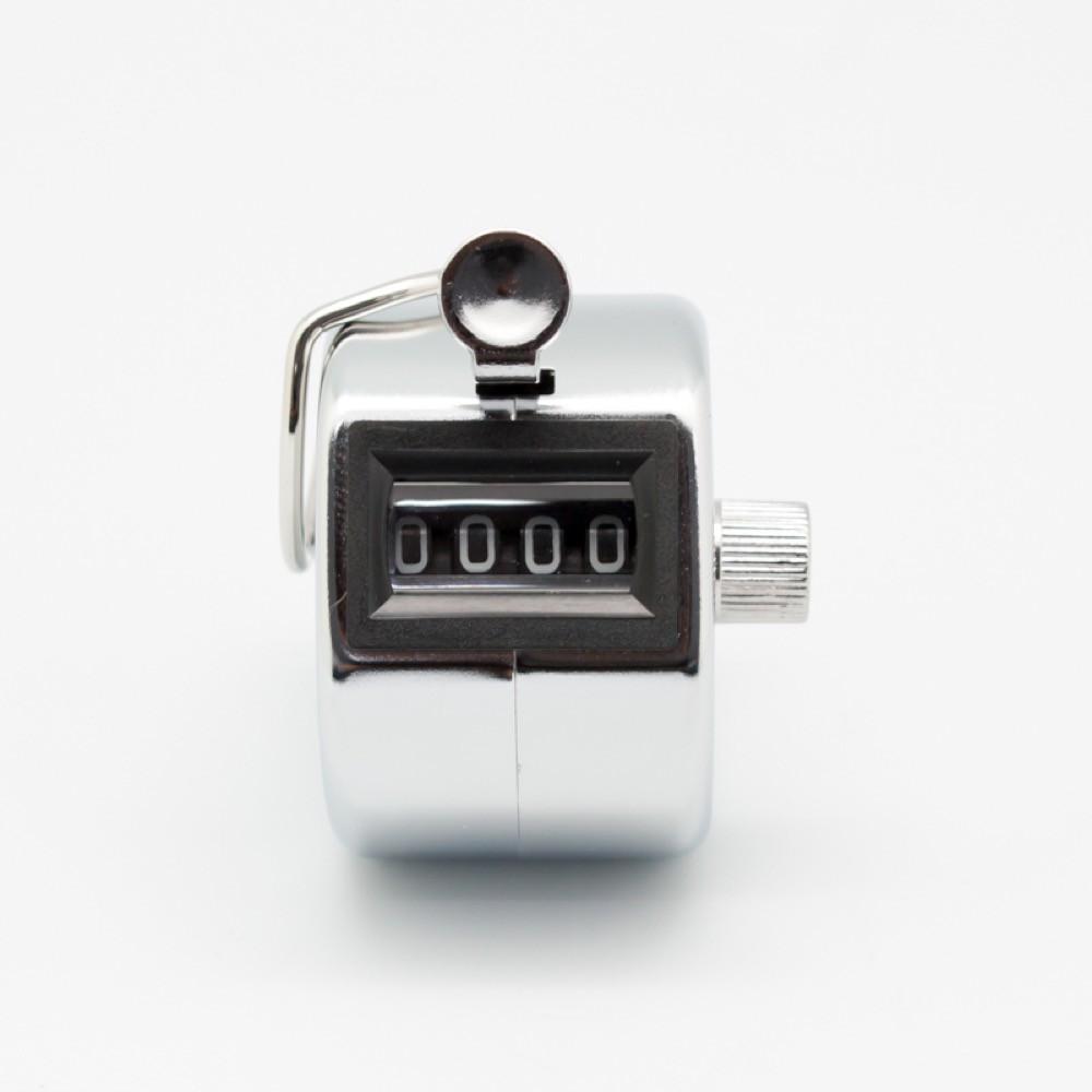 KW-triO 手上型計數器 02450【urban prefer】
