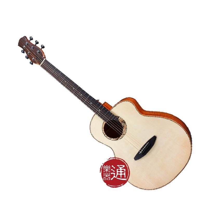 aNueNue / LS500 吉他未來 杉田健司 全單 木吉他【樂器通】
