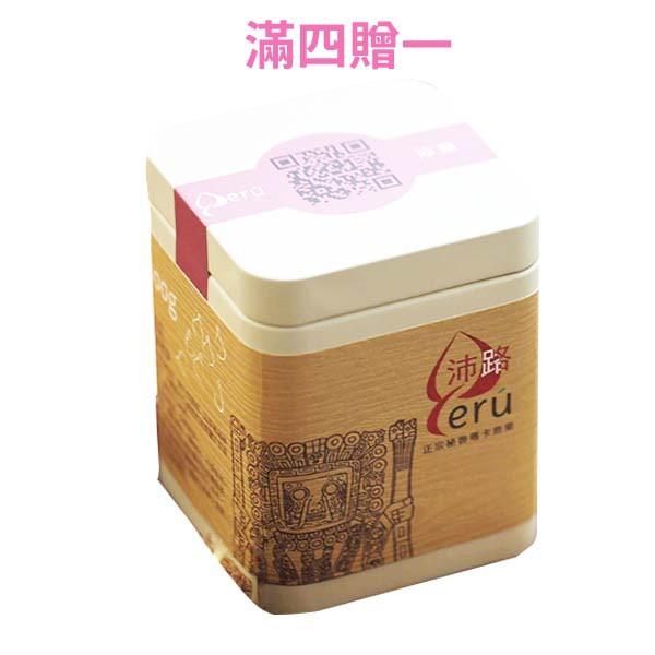 【沛路】黃金瑪卡切片(四罐贈一罐 共500g)