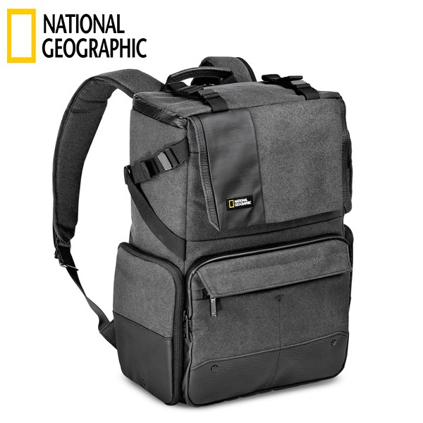 National Geographic 國家地理 NG W5072 現貨 中型雙肩後背包 相機專家 [正成公司貨]
