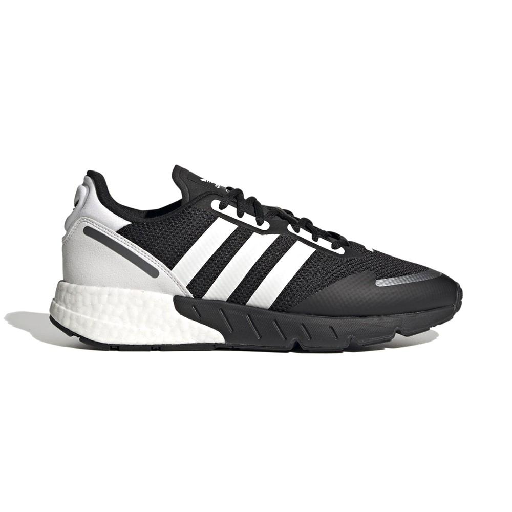 ADIDAS Originals 男 女 休閒鞋 ZX 1K BOOST FX6515 (202102) 三葉草 情侶鞋