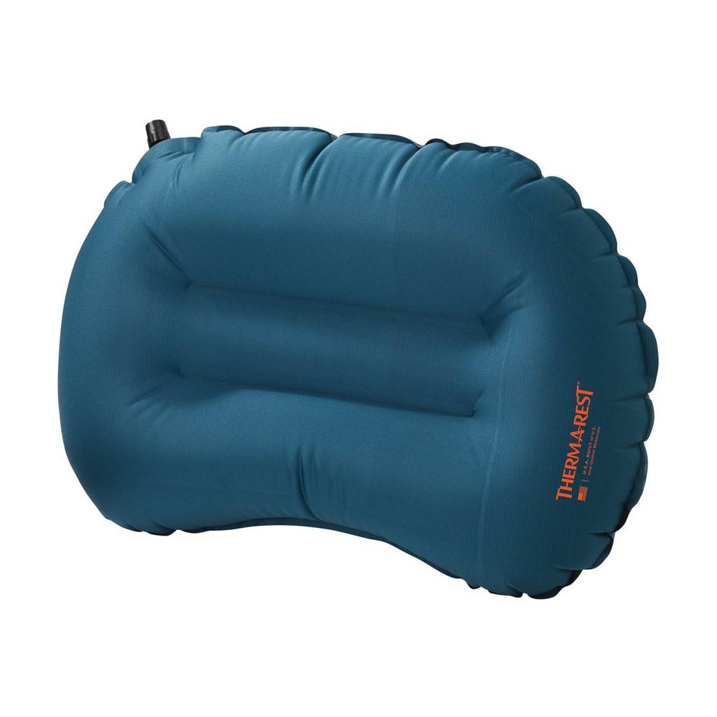 THERM A REST Air Head 輕量充氣枕 標準/加大 登山露營枕頭 深藍 13181 13182 綠野山房