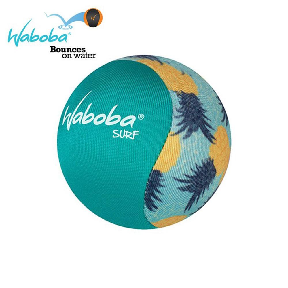 【Waboba】水上彈力球『鳳梨』103C02