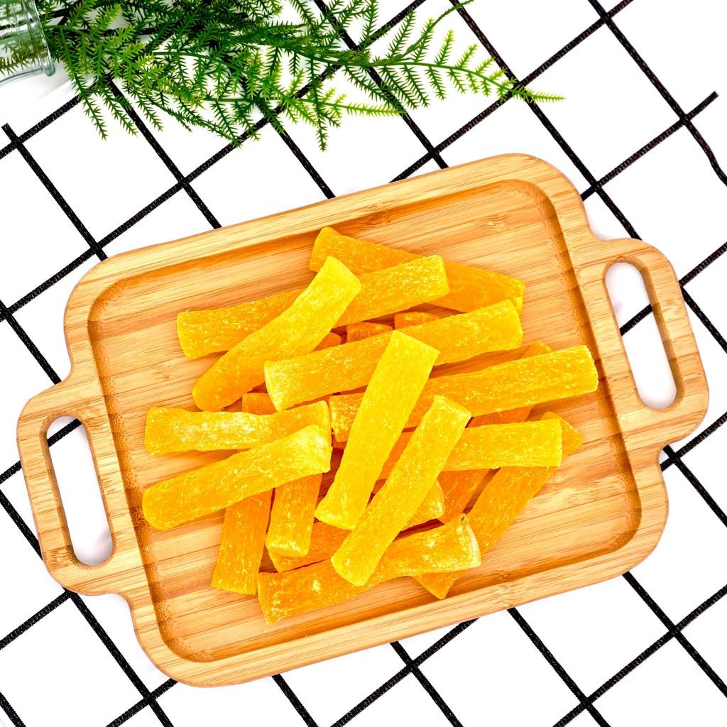 【嘴甜甜】鳳梨條 200公克 果乾系列 原味果乾 純素