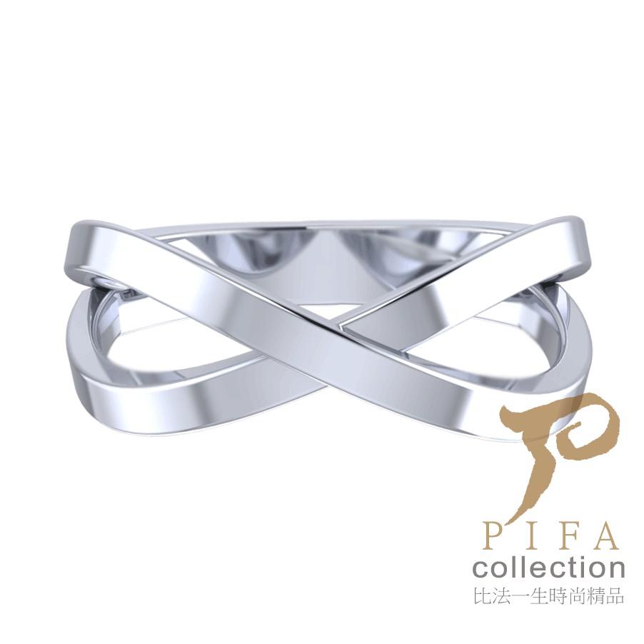 【比法一生】情侶對戒-特別(男款)  純銀925手作飾品