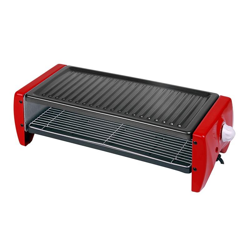 【台灣公司貨】110V雙層電烤盤(免運)電燒烤爐 家用烤爐 室內電烤爐 無煙不粘烤盤 烤串台灣專用烤爐