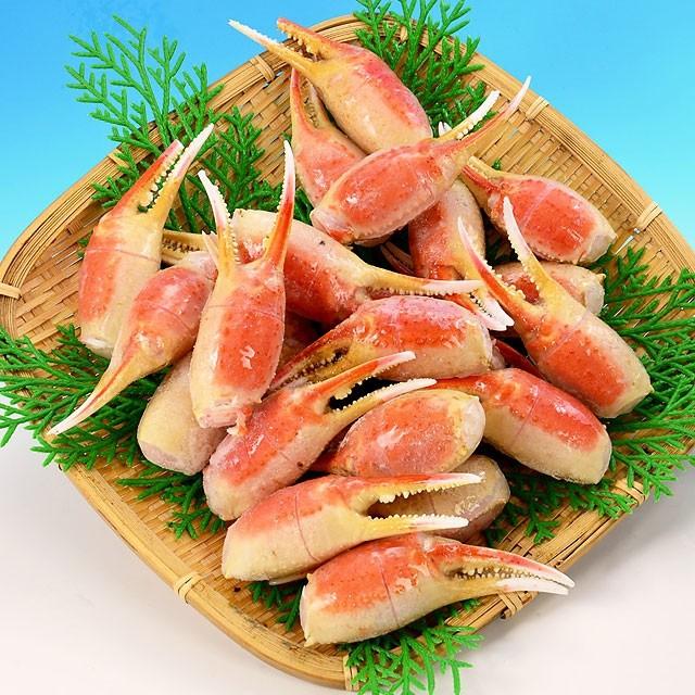 3XL阿拉斯加松葉鱈蟹鉗(每包約1kg±10%)【海陸管家】