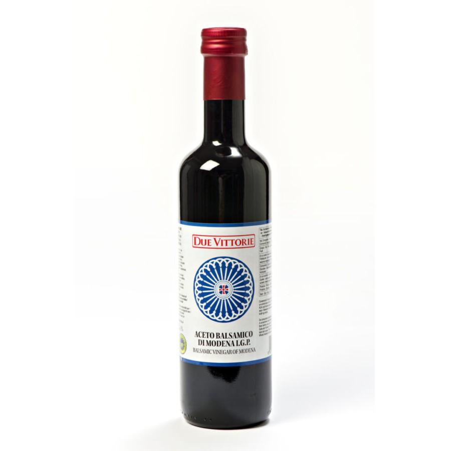 【德麥食品】義大利 維多陳年酒醋 巴薩米克醋/500ml