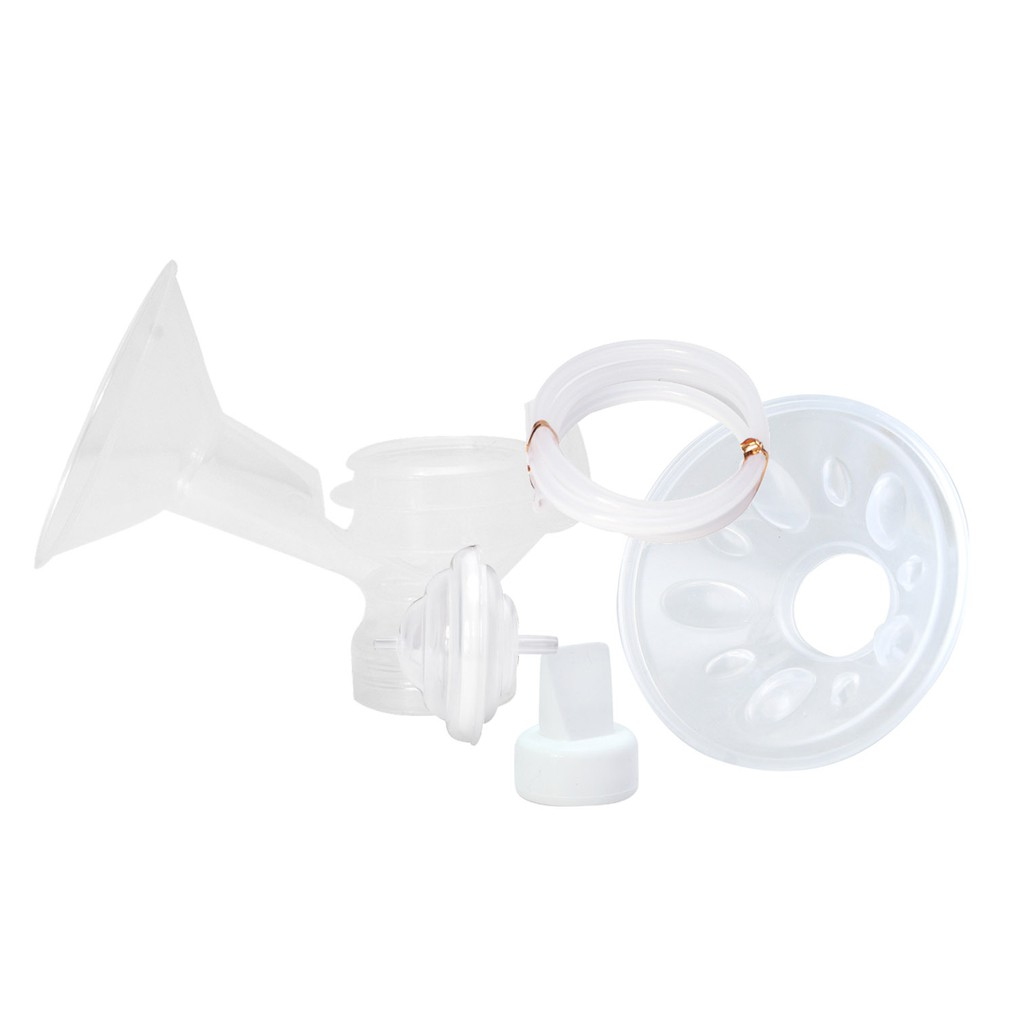 貝瑞克9plus配件組(主體 閥門 過濾器 軟管 矽膠按摩護墊)貝瑞克9+可攜式電動雙邊吸乳器 9S電動吸乳器皆適用