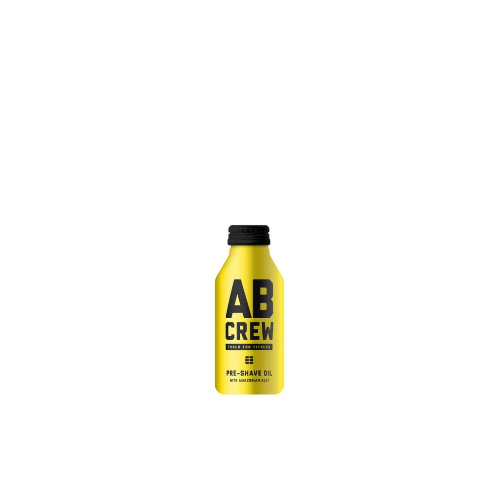 【AB Crew】Pre-Shave Oil - 60ml 刮鬍保護精油 60ml