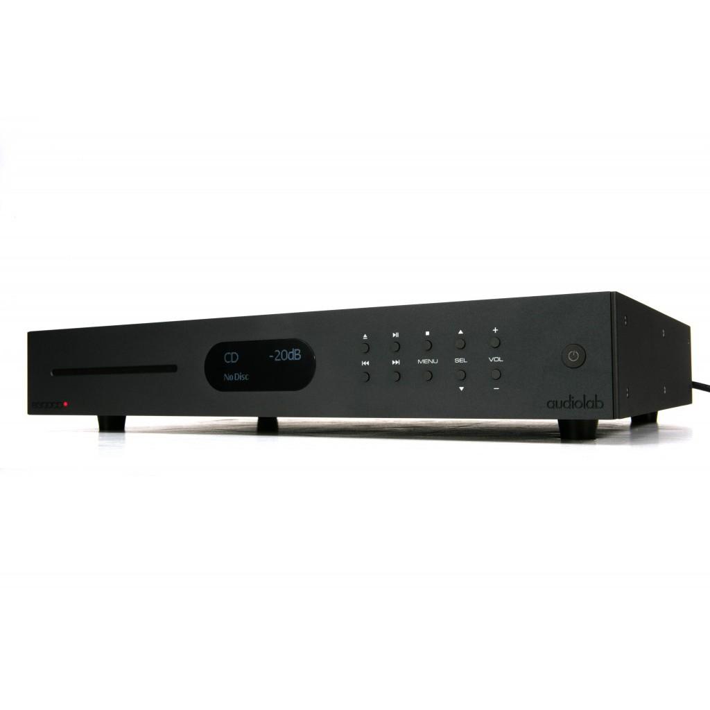 Audiolab 8300CD CD播放機 USB DAC 數位前級 公司貨