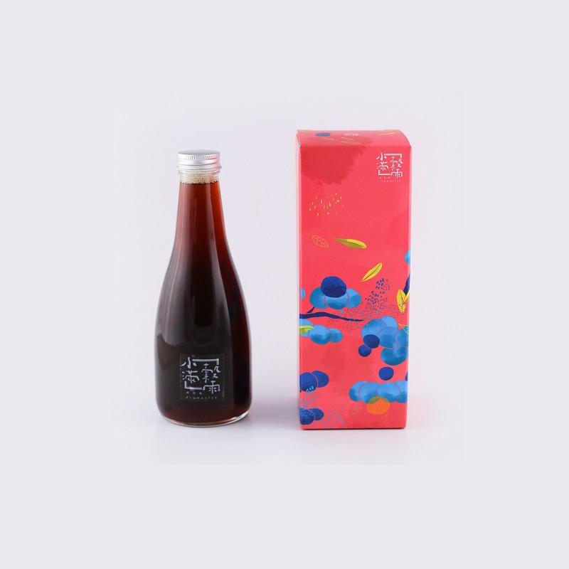 小滿穀雨手釀梅子-福梅汁