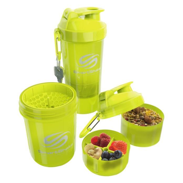 『現貨』 正品 Smartshake搖搖杯600ml/20oz 運動水壺 THE ONE 給您最棒的水壺